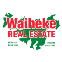 Waiheke Real Estate MREINZ