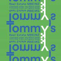 Tommy's Kapiti (Tommy's Real Estate Kapiti Limited)