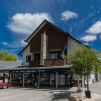 Harcourts Hanmer Springs (Four Seasons Realty 2017 Ltd)