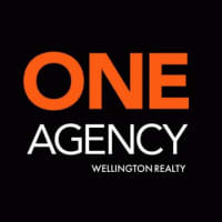 One Agency Real Estate Wellington
