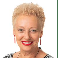 Sharon Fenner