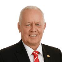 Barry Dobson