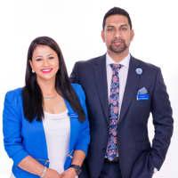 Sapna Saini & Rizwan Ali