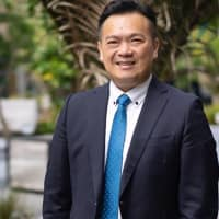 Edward Ching