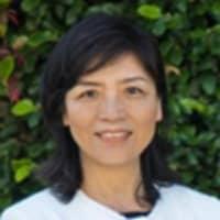Jackie Cui