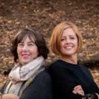 Hayley Crosse & Kerry Bloor