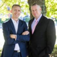 Andy Roche & Michael Thompson