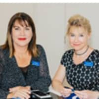Trish Fitzgerald & Tracey Lawrence