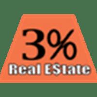 3% Real E$tate