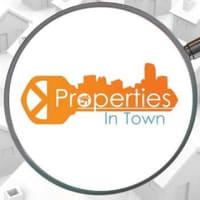 Properties In Town