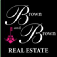 Brown And Brown Real Estate