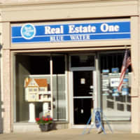 REAL ESTATE ONE BLUE WATER