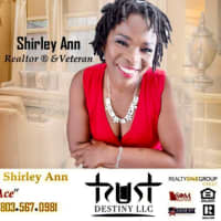 Shirley Montgomery