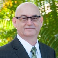 Jeff O'Berry
