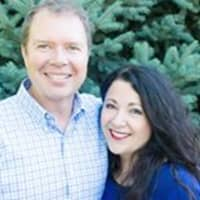 Steve and Linda Slaughter