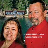 Johnny and Darlene Herr
