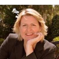 Cindy Holmstrom