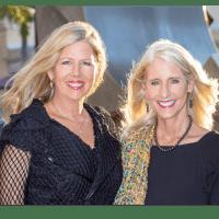 Roberta Tengerdy PA and Carolyn Barker Collins PA