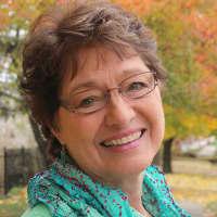 Shirley Bertholf