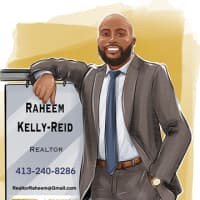 Raheem Kelly Reid