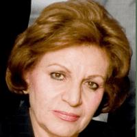 Flora Martin