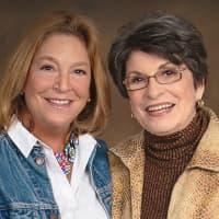 Terri Peavy & Carla Raab