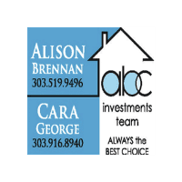 Alison and Cara -  ABC Investments Team