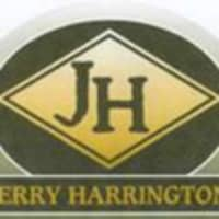 Jerry Harrington