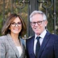 Darlene And Jim Holbrook