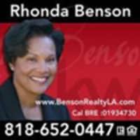 Rhonda Smith-Benson