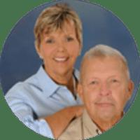 Carol and Bill Burchfield