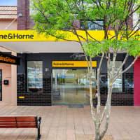 Raine & Horne Concord/Strathfield