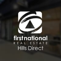 First National Hills Direct The Ponds