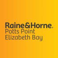 Raine & Horne Potts Point   Elizabeth Bay