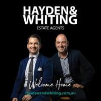 Hayden & Whiting Estate Agents
