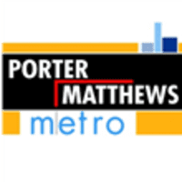 Porter Matthews Metro