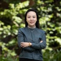Trisha Guo