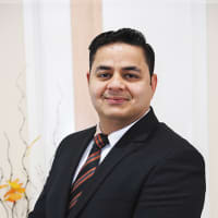 Abhishek Bhasin