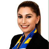 Dina Faour