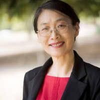 Geraldine(Xiao-Bin) Wang