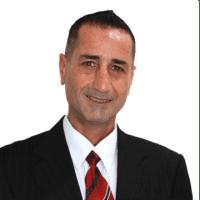 Ben Sarkissian