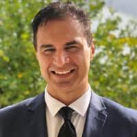 Pat Rahimi