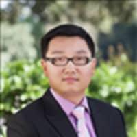 James Jitao Zhao