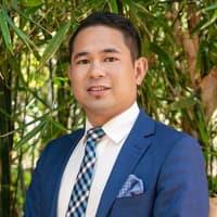 David Vong