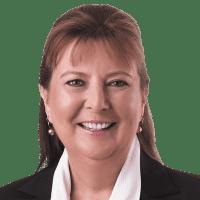 Jane Causton
