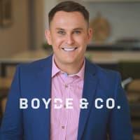 Brad Boyde