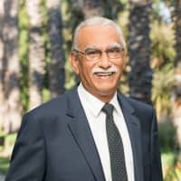 Amrish Majeethia