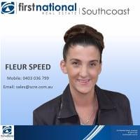 Fleur Speed