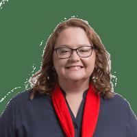 Melissa Ferrier