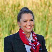 Jenny Rutherford